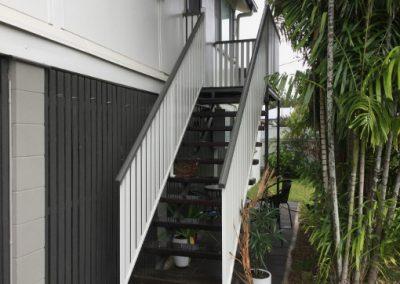 Stair Balustrading